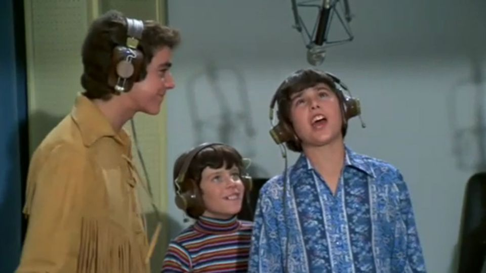 You don't have to be The Brady Bunch to have a groovy musical family!