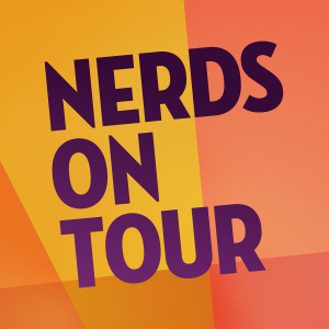 Nerds on Tour Logo