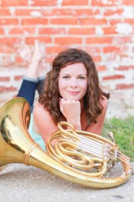 Adrienne Schroeder