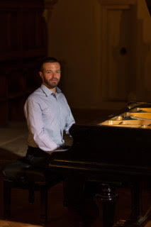 music teacher James Barnett
